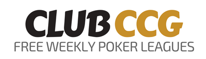 Club CCG Free Weekly Poker