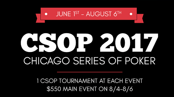 2017 CSOP at CCG