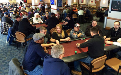 First Timers Guide to Playing Charity Poker
