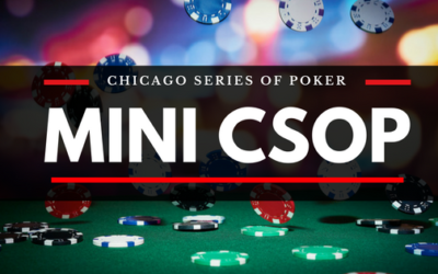 2017 Mini CSOP Points List