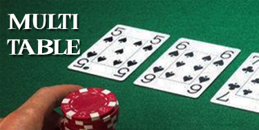 Multi-Table Poker Tournaments Chicago