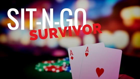 Survivor Sit N Go