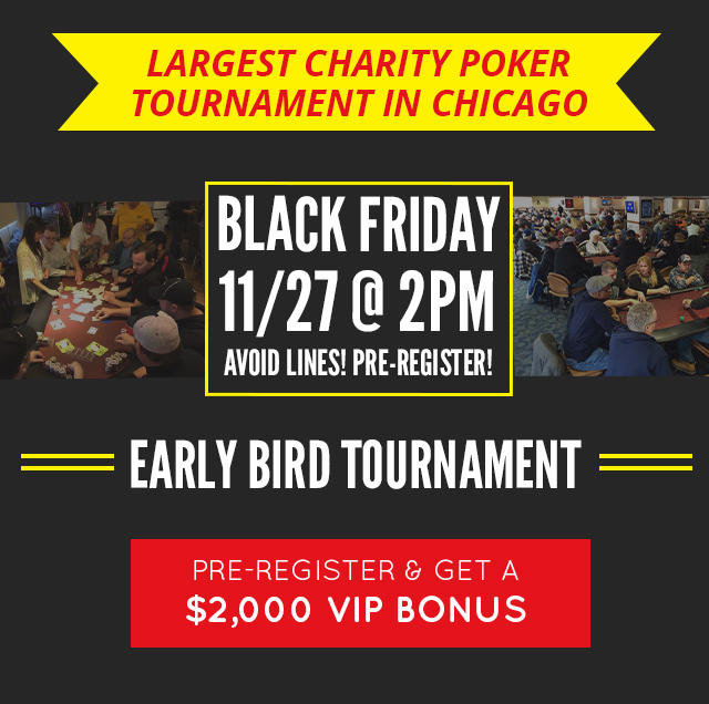 Black Friday Poker Registration