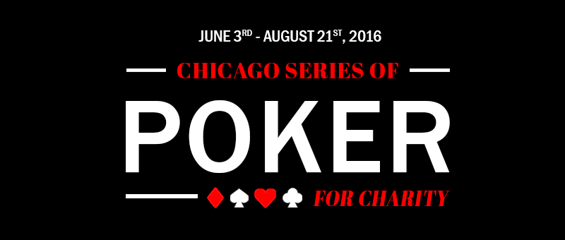 CSOP 2016 Chicago Charitable Games