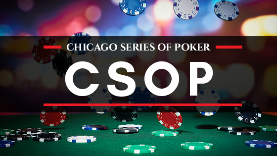 Chicago Series of Poker