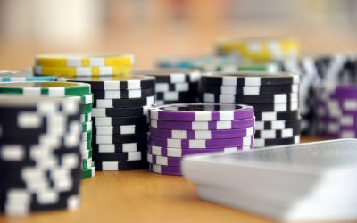 Poker Tournaments For Charity: A Better Motivation for Playing
