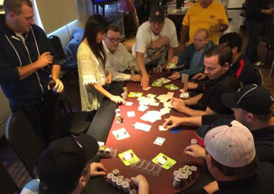 Live Poker Games Chicago