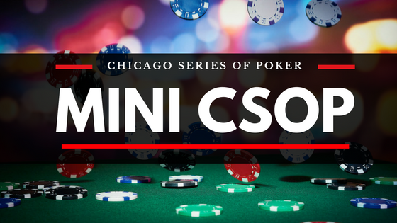 FINAL 2017 Mini CSOP Points List