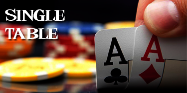 Single Table Poker Games Chicago