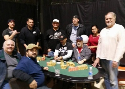 Black Friday Finalists Chicago Charity Poker