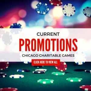 Current Promotions at CCG
