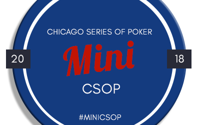 2018 MINI CSOP Player Points List~