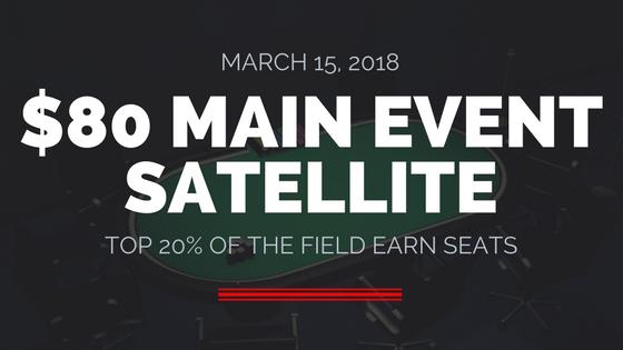 Satellite Main