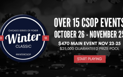 2018 Winter CSOP Points List