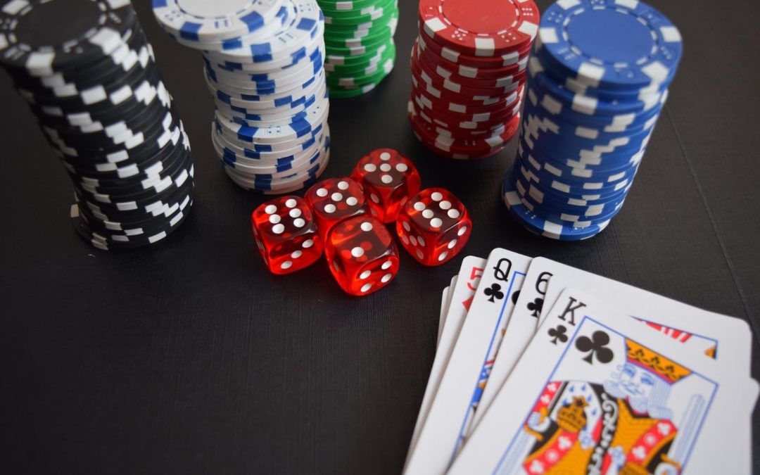Five Poker Bluffing Tips for Pros in 2020
